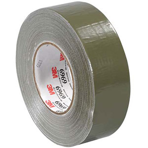 48 mm x 55 m duct tape