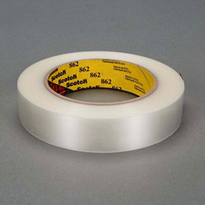 12 mmx55 m 4.6 mil scotch reinforced strapping tape