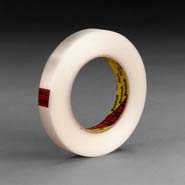18 mmx330 m 5.6 mil scotch reinforced strapping tape