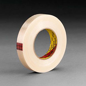 24 mmx55 m 7.7 mil scotch filament tape