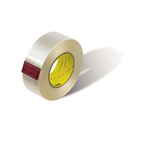 2 inx60 yd 7.7 mil scotch filament tape
