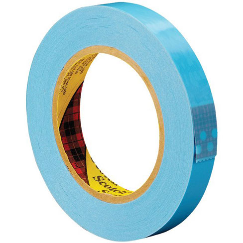 18 mmx55 m 4.6 mil scotch film strapping tape