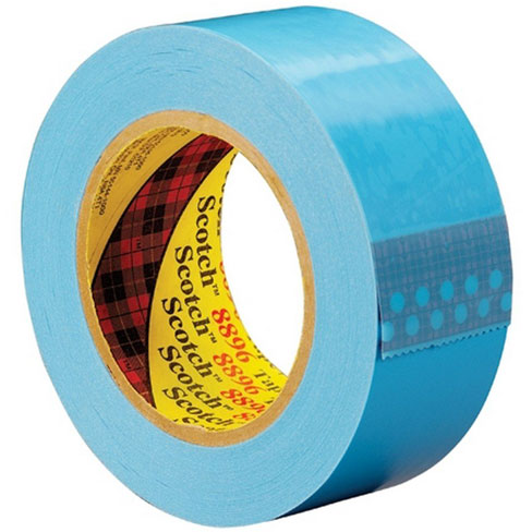 48 mmx55 m 4.6 mil scotch film strapping tape