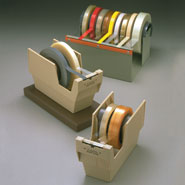 3M Pull-and-Cut Tape Dispensers