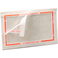 3M ScotchPad Pouch Tape Pad 832 Clear, 6 in x 10 in, 25 sheets per  pad 160 pads per case
