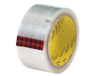 3M 372 Scotch Carton Sealing Tape