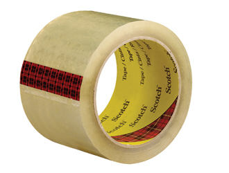 3M 3743 Scotch High Tack Carton Sealing Tape