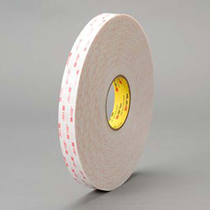 3/4 in x 72 yd vhb acrylic foam tape