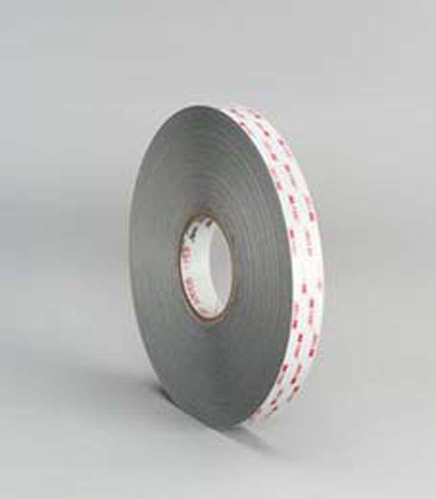 3m 4941 0 8510 In X 144 Yd 45 Mil Vhb Acrylic Foam Tape