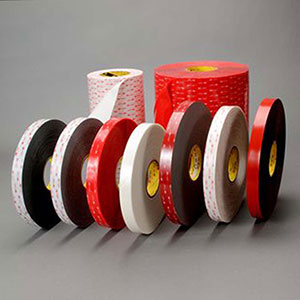 1/2 in x 36 yd vhb acrylic foam tape