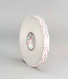 1 1/2 in x 36 yd vhb acrylic foam tape