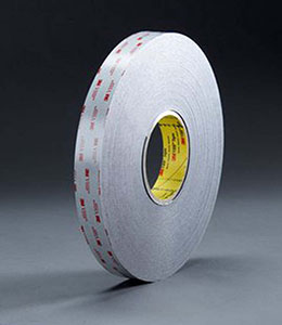 1 in x 72 yd vhb tape