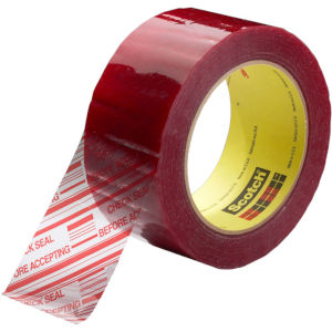 Scotch Printed Message Tape