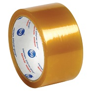 72x100 Natural Rubber Tape 1.9 Mil