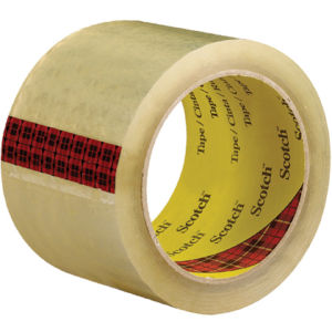 Scotch Hi Tack Sealing Tape