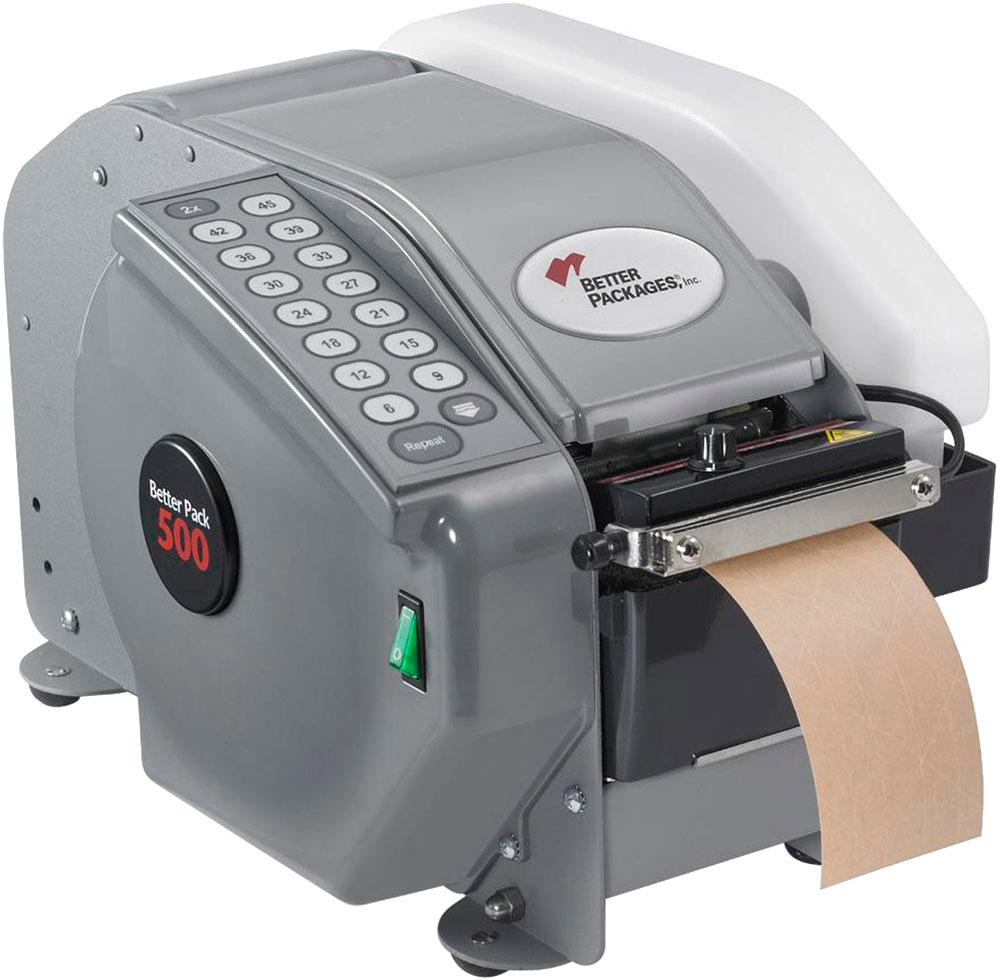 d6dcfb56e35 Better Pack 500 Paper Tape Dispenser