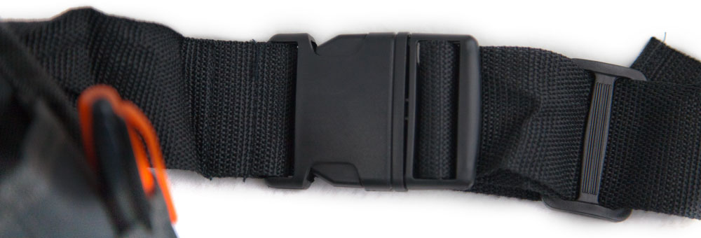 Nylon Utility Warehouse Work Belt