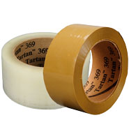 Tartan 369 Box Sealing Tape