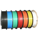 Automatic Twist Ties on Spools