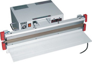 24 inch Vacuum Double Impulse Sealer