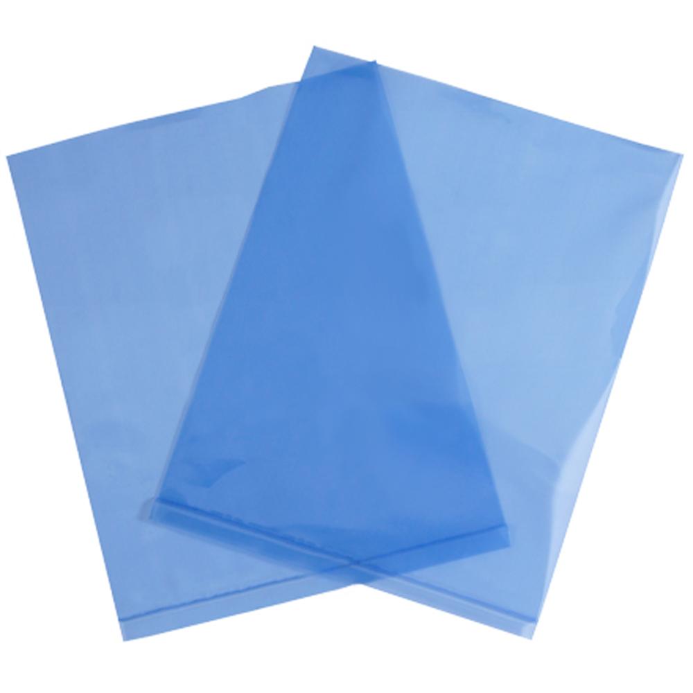 18 X 24 Lay Flat Vci Poly Bags 250 Cs