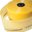 Ferrous Yellow Poly Tubing