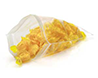 High Clarity Reclosable Polypropylene Bags